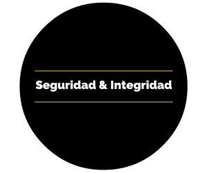 Seguridad e Integridad