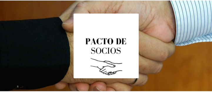 Legal Startup II: Pacto de Socios