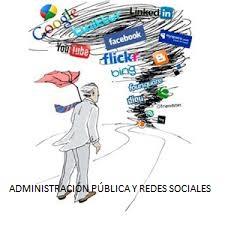Administración Pública y Redes Sociales