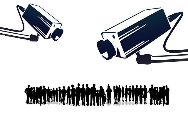 Videovigilancia contra Privacidad