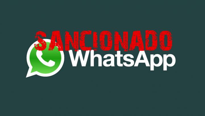 Que viene el lobo… y el lobo llegó: La AEPD comienza a sancionar por el uso de whatsapp