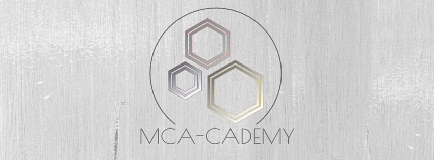 MCA-Cademy: Formación Talleres y mentorización