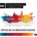 Mitos de la Abogacía Digital: MCA en el Congreso CEAJ